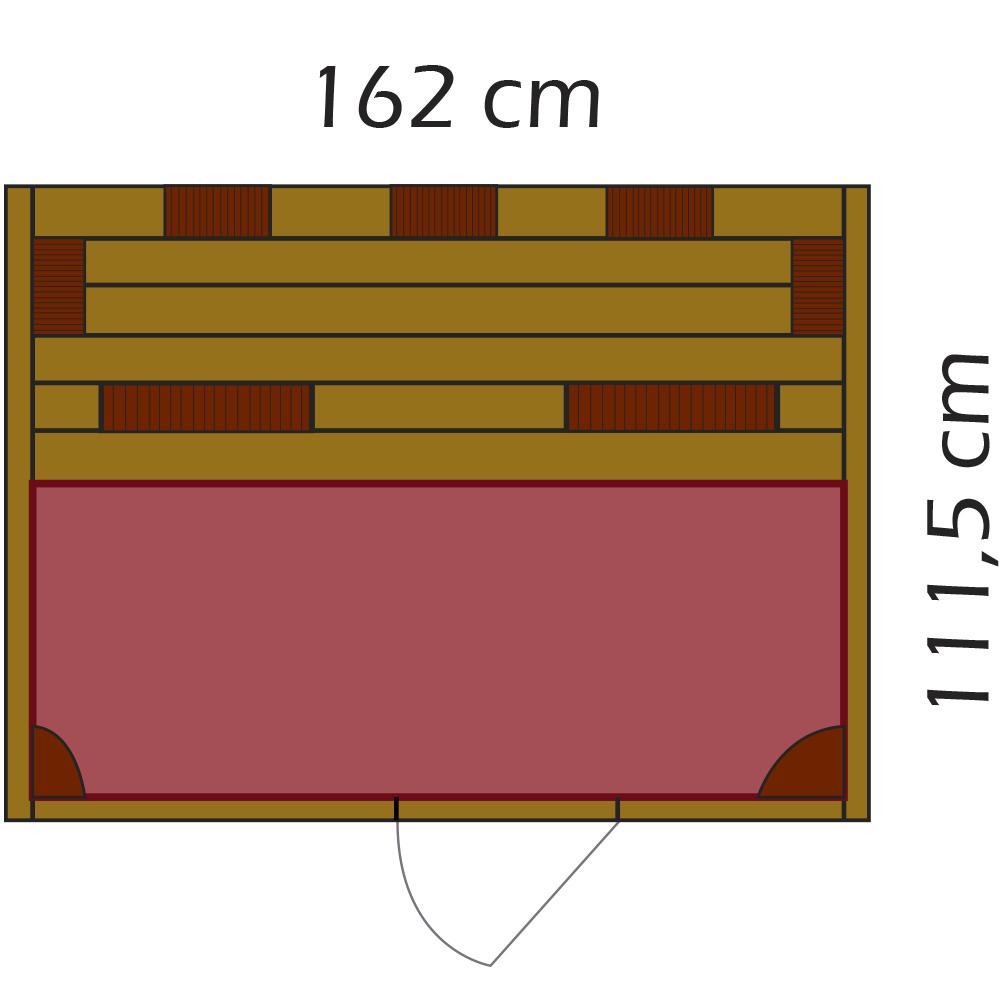 InfrarotKabineTherapeutica160