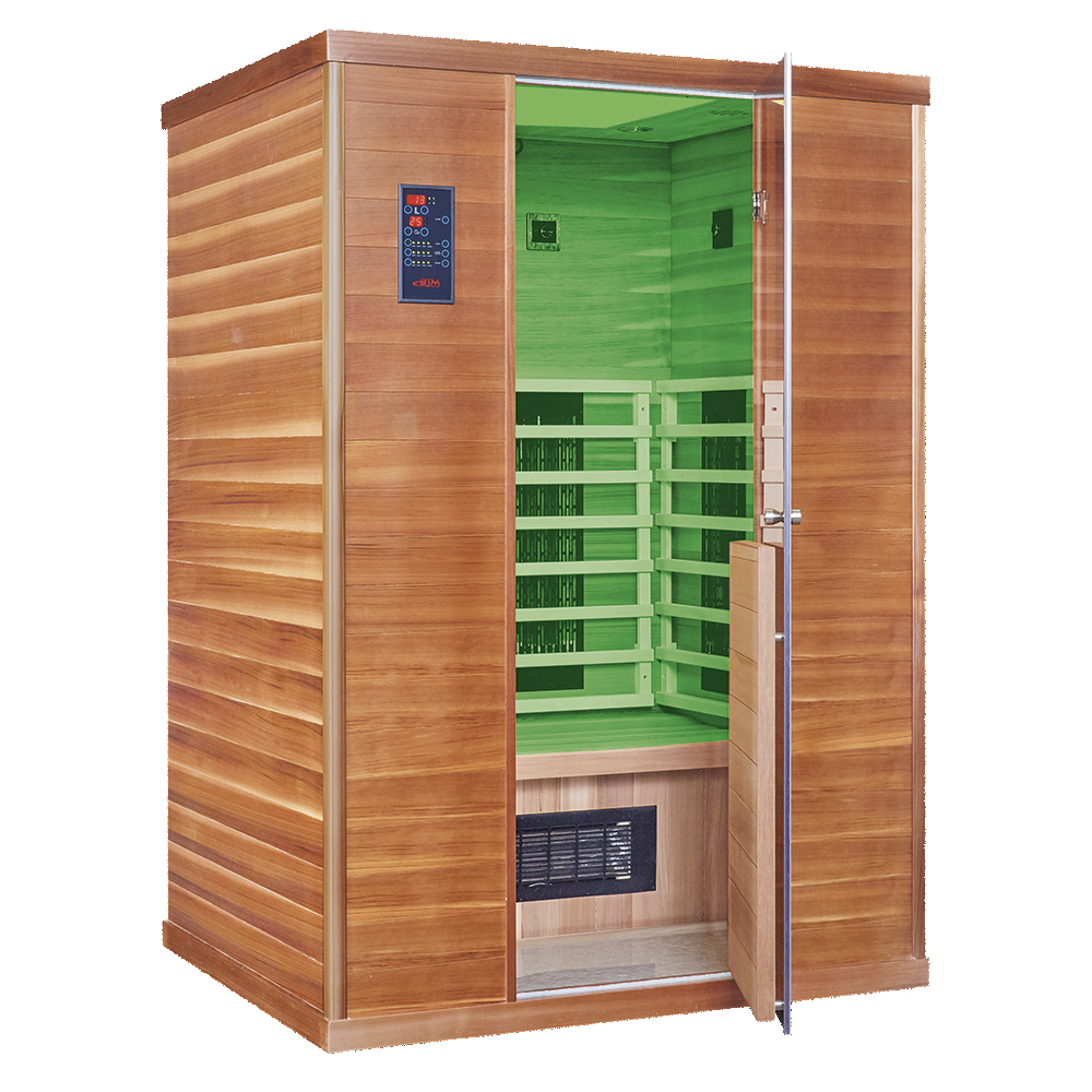 infrarot kabine therapeutica 130 btm. Black Bedroom Furniture Sets. Home Design Ideas