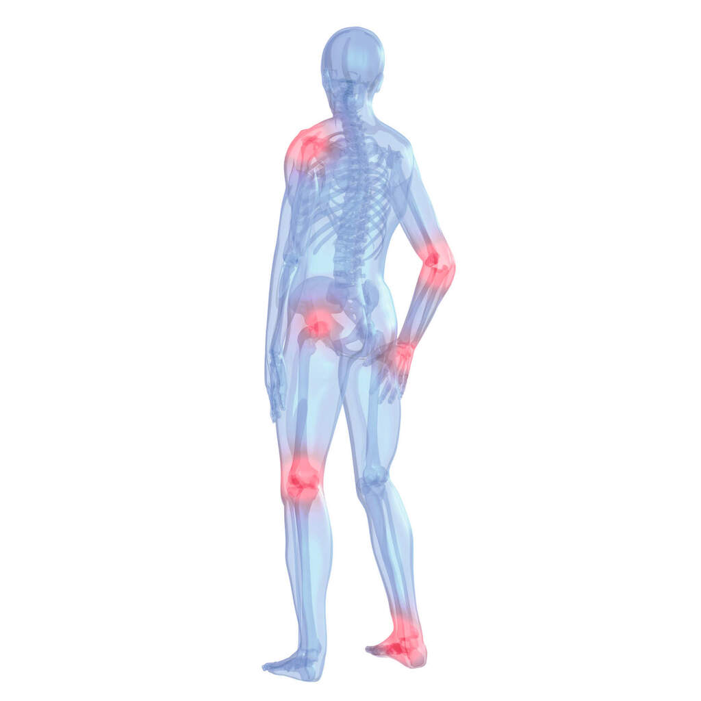 BTM Infrarotkabinen Körper
